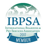 international boarding & pet services association member - waco, texas